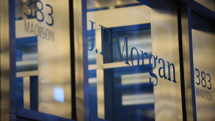 JPMorgan: Most Institutional Investors Not Interested in Crypto Investing