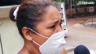 Madre de uno de los asesinados en masacre: