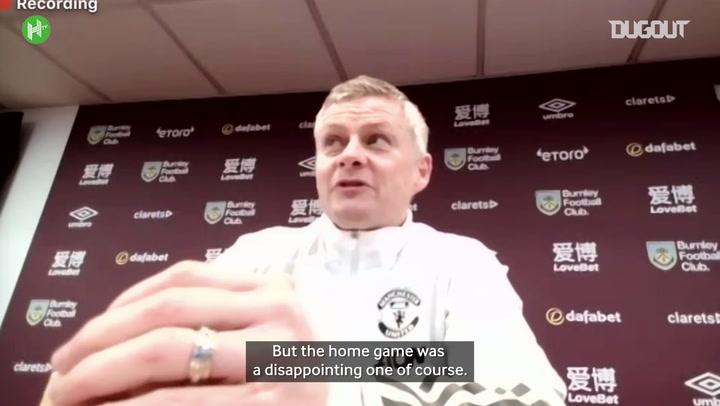 Solskjær hails Pogba-Matic midfield pairing as Man United go top