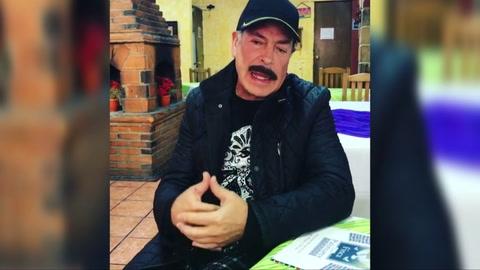 Sergio Goyri pide perdón a Yalitza Aparicio tras llamarla