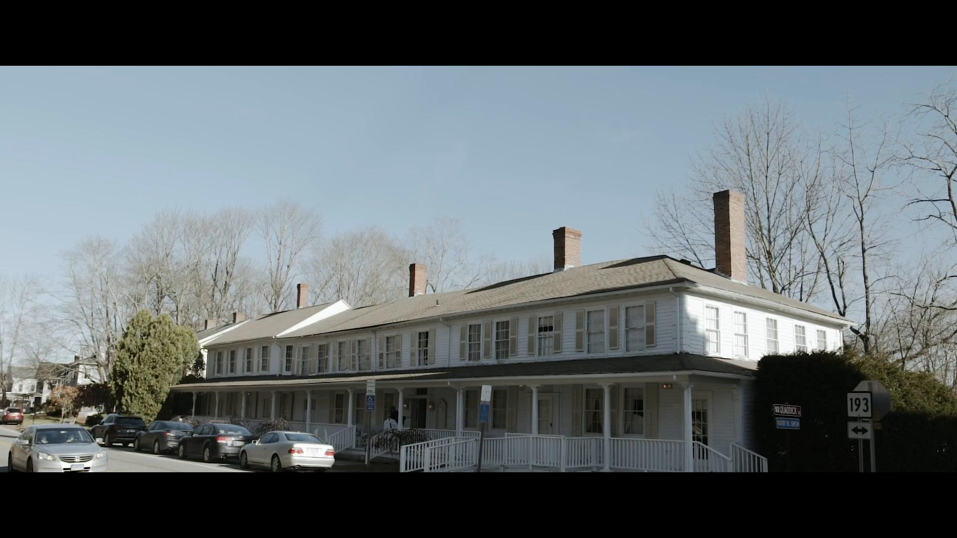 Rachel + Erick | Thompson, Connecticut | Lord Thompson Manor