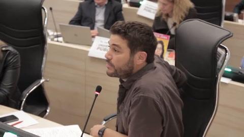 Más allá de las formas, Monteverde ratificó lo que dijo al insultar a López Molina
