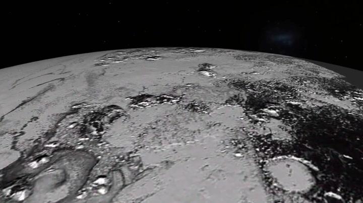 Slik har du aldri sett Pluto før
