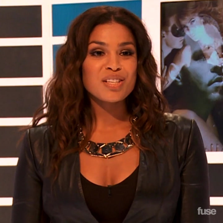 Behind The Scenes with Jordin Sparks Hosting Top 50 Crush-Worthy Artists
