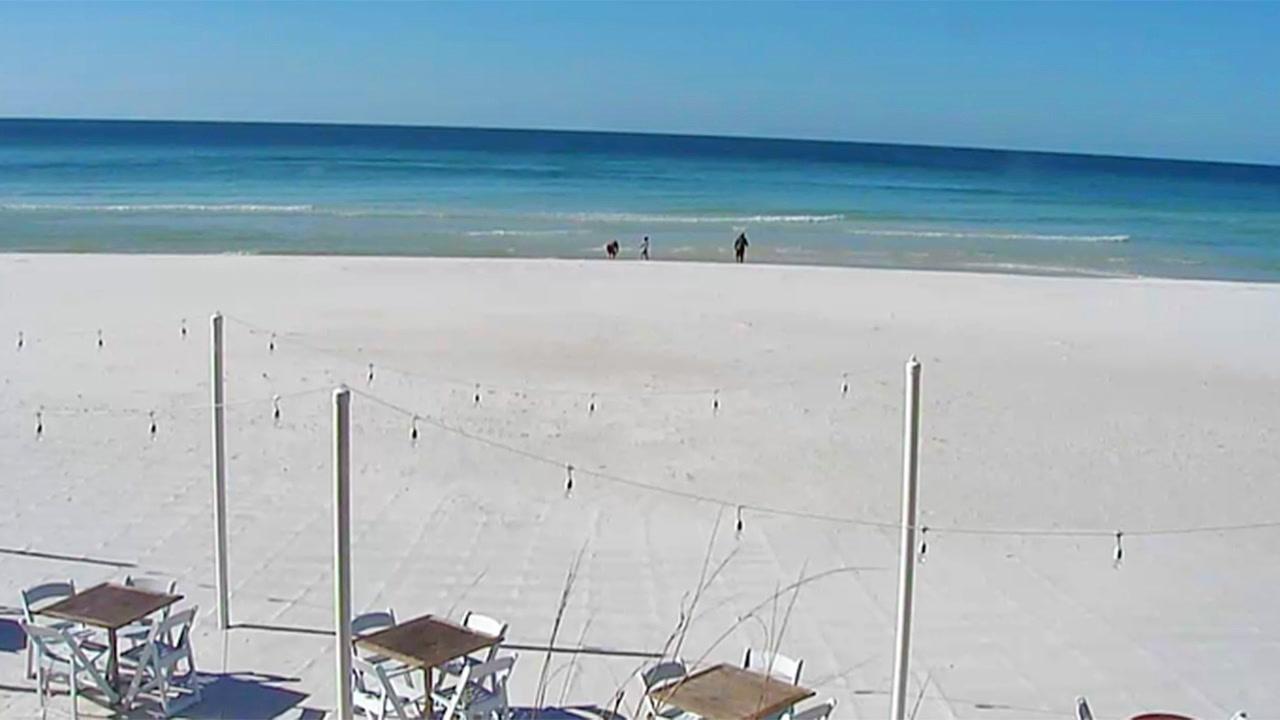 Beach Cam Schooners
