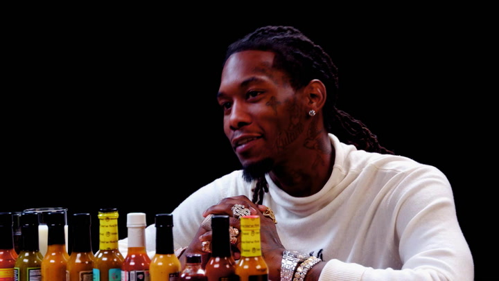 Offset: Hot Ones