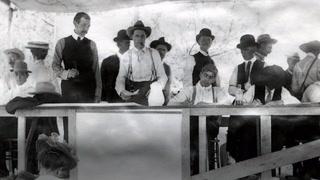 114 years of Las Vegas – VIDEO