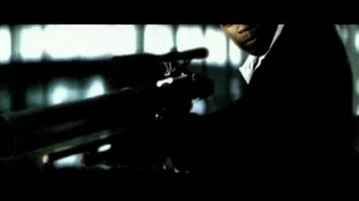 """50 Cent """"Ayo Technology ft. Justin Timberlake"""""""