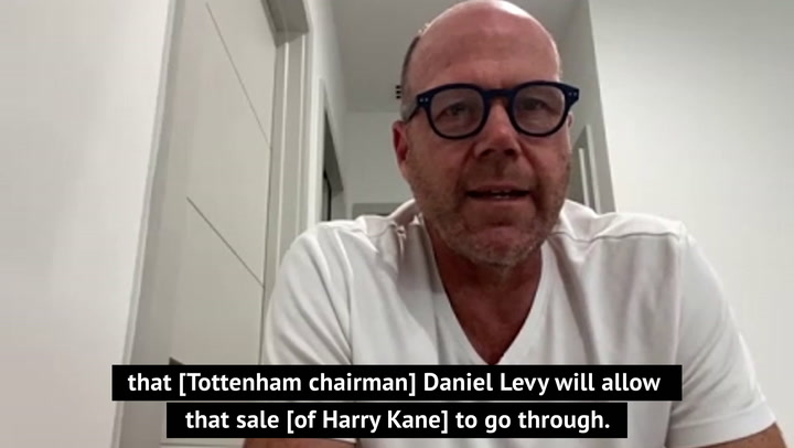 'He'll want to win trophies' - Friedel sure Kane will eventually leave Spurs