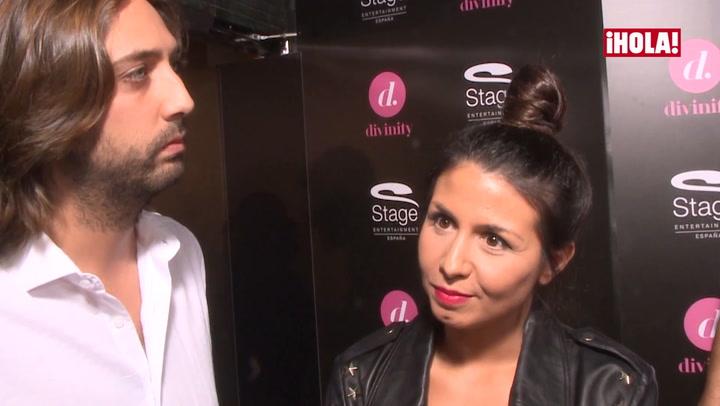 Sara Verdasco revela por qué está siendo \'complicado\' para su hermano y Ana Boyer organizar su boda