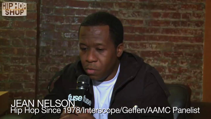 Shows: Hip Hop Shop: Producers on Why AAMC is a Powerful Tool