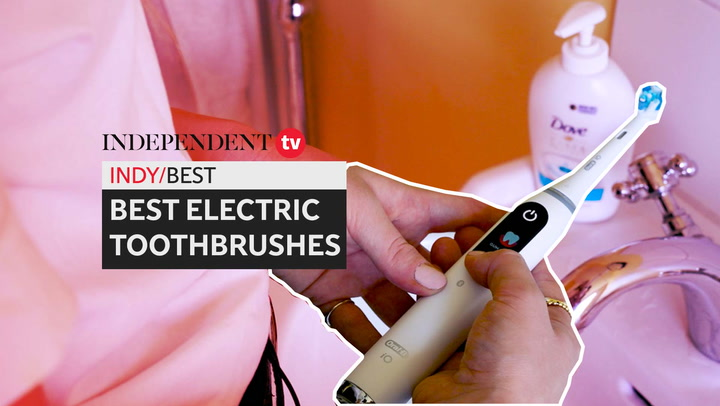 The top electric toothbrushes 2021: Philips, Oral B and more | IndyBest Reviews