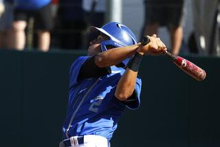 Bishop Gorman baseball beats Utah team