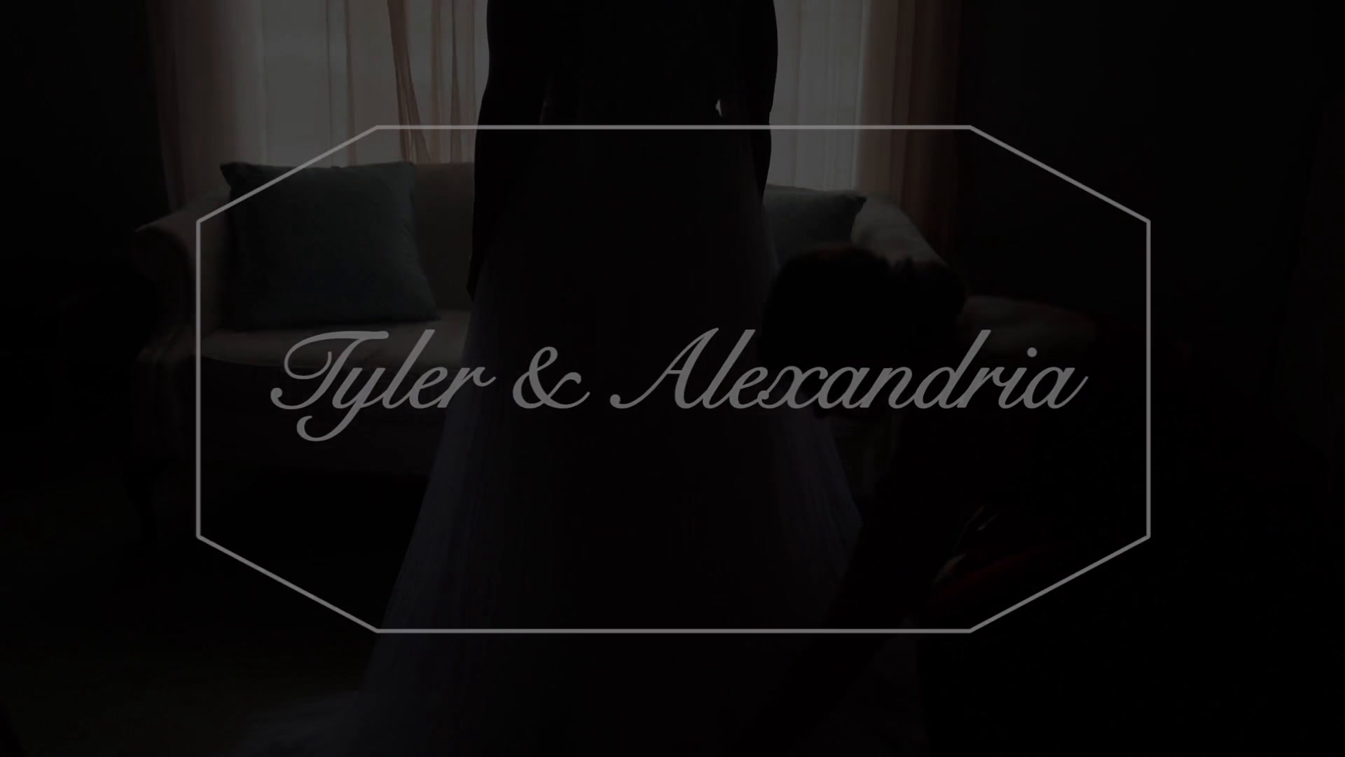 Tyler + Alexandra | Wayne, Nebraska | The Beaumont
