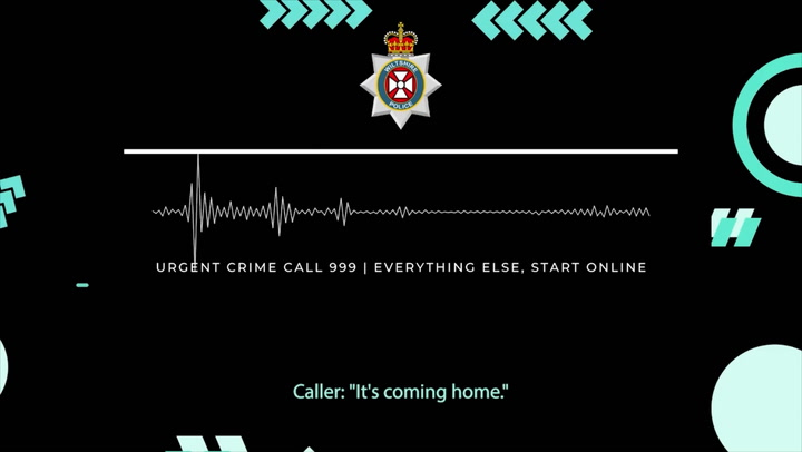 Man dials 999 to sing 'Football's coming home' to emergency operator
