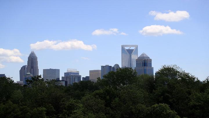 Charlotte, North Carolina as a Bitcoin City?