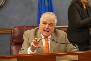 Sisolak says businesses will begin reopening under phase 1 – VIDEO