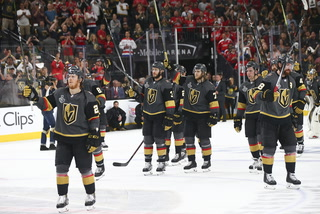 Gerard Gallant On Stanley Cup Loss And The Future