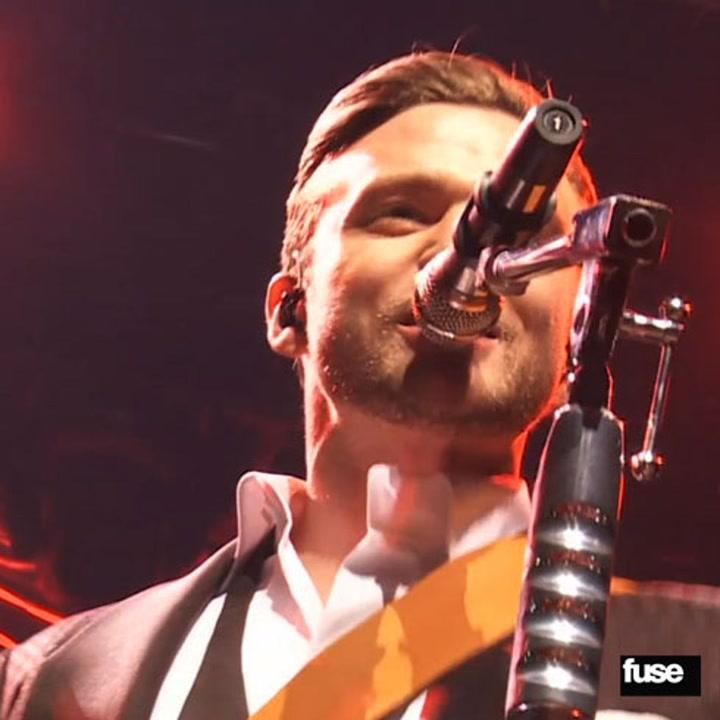 Justin Timberlake Red Carpet: Andy Samberg, Brooke Shields Talk Favorite SNL Shorts