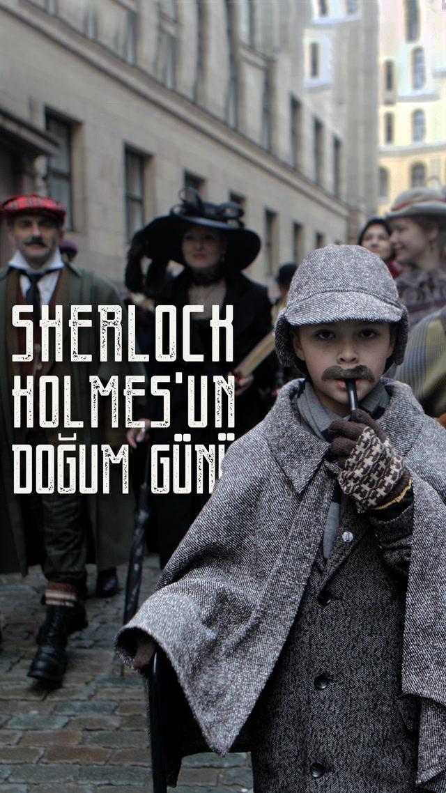Sherlock Holmes'un doğum gününü onun yöntemleriyle bulmak