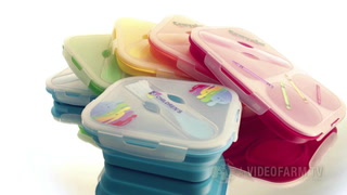 Gourmet Lunch Box & Lunch Box Trio