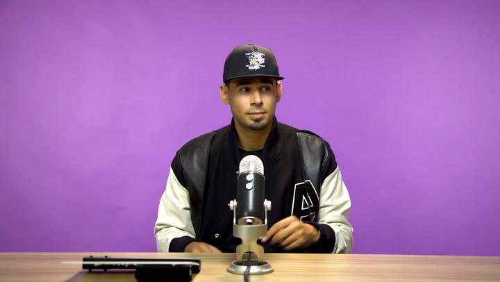 Afrojack Does ASMR, Talks Drawing & Animé