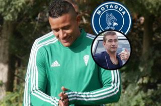 El agente de Luis Garrido se refiere a la salida del catracho de Córdoba y si llegará a Motagua
