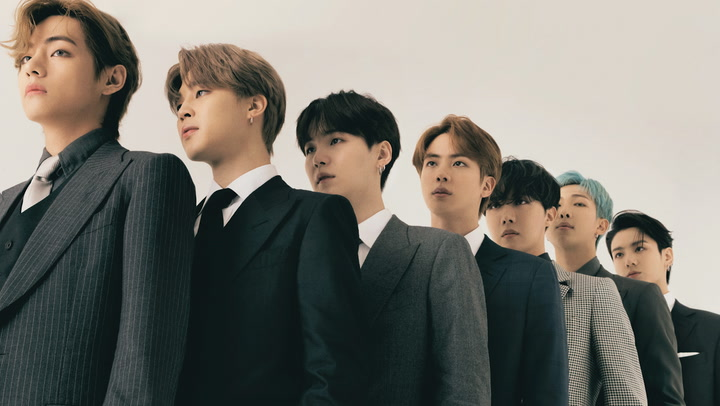 Bts Is What The World Needs Now Band Members Talk Going Global Variety