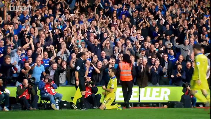 Chelsea'nin, Crystal Palace'a Attığı En İyi 5 Gol