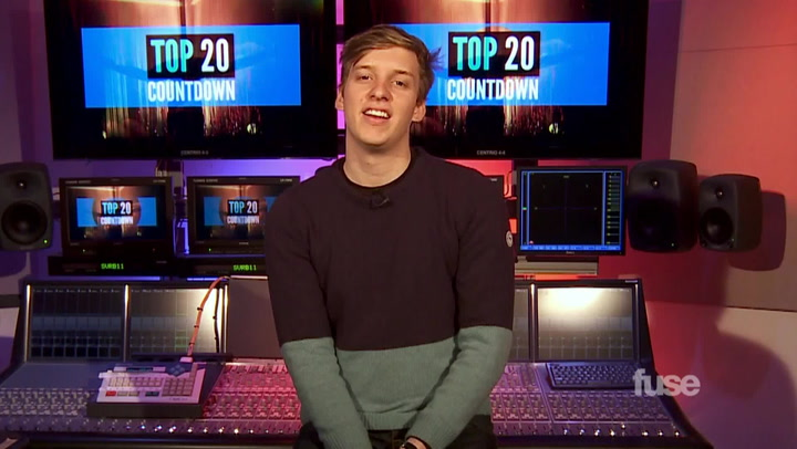Fuse Favorite: George Ezra (January 2015)