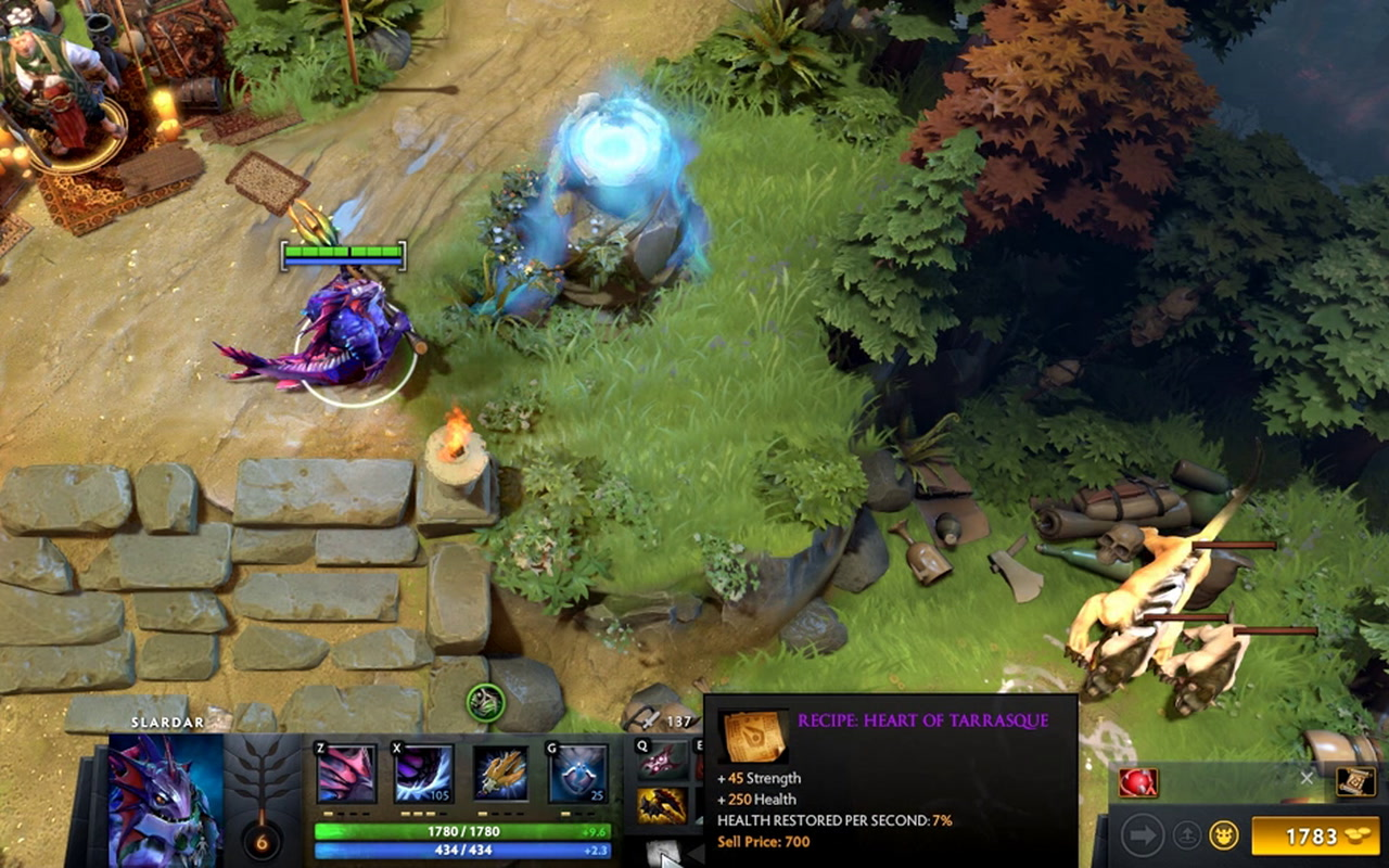what you need to know about 7 00 the biggest update in dota 2