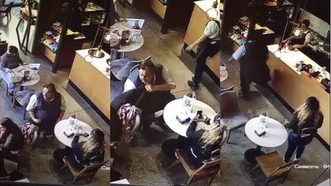 La PDI detuvo a un cómplice de la pareja de mecheros que robaba en el centro