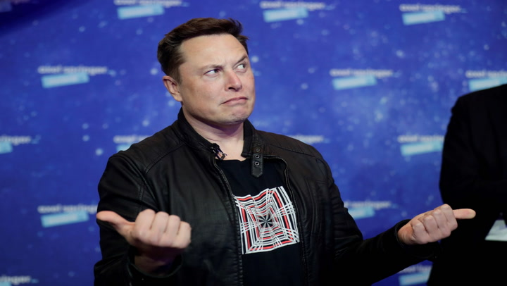How Elon Musk Maintains His Cult of Personality