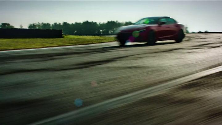 Trofeo, la colección más potente de Maserati