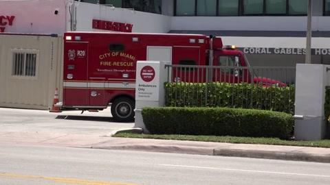Récord de 80.000 nuevos casos de covid-19 en un día en EEUU, Trump dice que está controlado