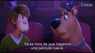 Así es el trailer de la nueva película animada Scooby-Doo