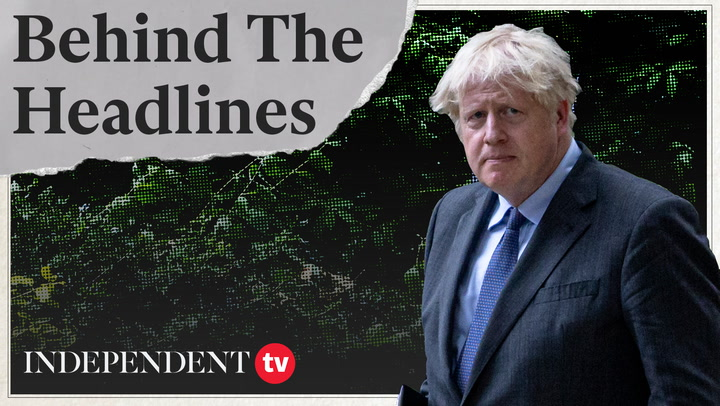 Can Boris Johnson weather the storm of sleaze allegations?