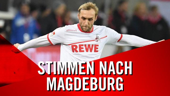 Stimmen nach Magdeburg