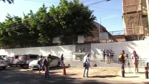 Niños mexicanos vuelven a aulas de Jalisco tras 1 año sin clases presenciales