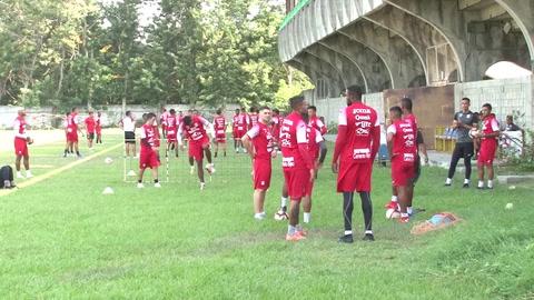 Marathón-R.Minas abren el telón al Torneo Apertura
