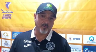 Diego Vázquez tras el empate ante UPNFM adelanta que el clásico ante el Olimpia no se jugaría