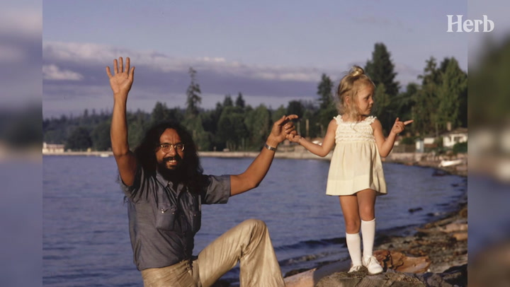 What It's Like When Tommy Chong Is Your Dad