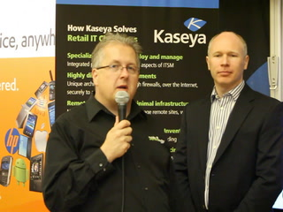 RAMP: Kaseya helps retailers manage all digital solutions