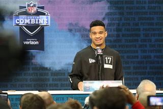 Tua Tagavailoa and Joe Burrow on what makes them top picks for the 2020 NFL Draft – VIDEO