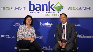CIBC's Martinez-Moreno: 'Bank user-experience will be key in digital transformation'