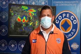 Estas son las condiciones del clima en Honduras este domingo