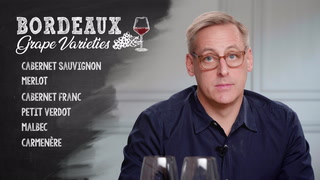 Wine 101: The ABCs of Bordeaux
