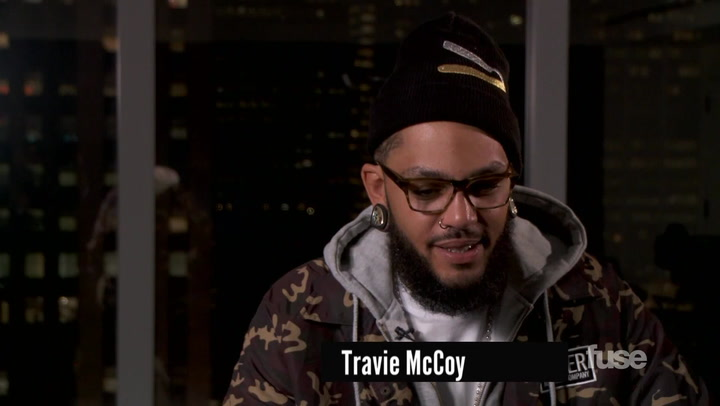 Interviews: Hypotheticals With Travie McCoy