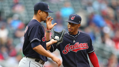 Gary Cohen: Mets getting Lindor, Carrasco changes perception of the Mets enormously