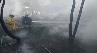Continúan los trabajos de enfriamiento en las bodegas de Hondutel